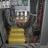 Electrical Controls Jobsite image 1 meadows-vfd-filters-2009-004 - Click image for full size